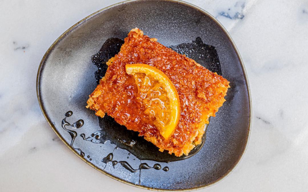 Портокалопита – най-хубавият домашен десерт