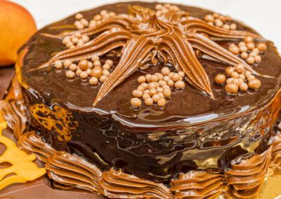 автентична торта по оригиналната рецепта