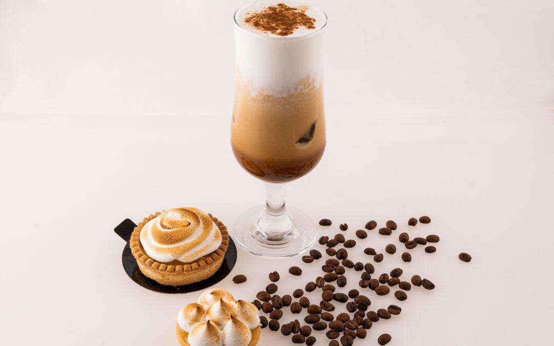 "Кафе еспресо ""Ел Греко"" – Premium Arabica сортове"